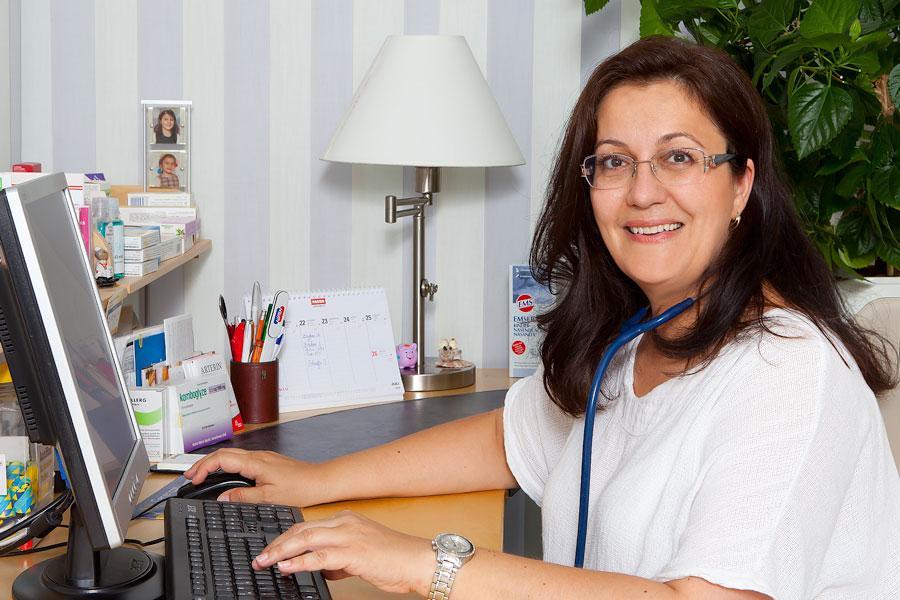 Dr. Afsaneh Nour